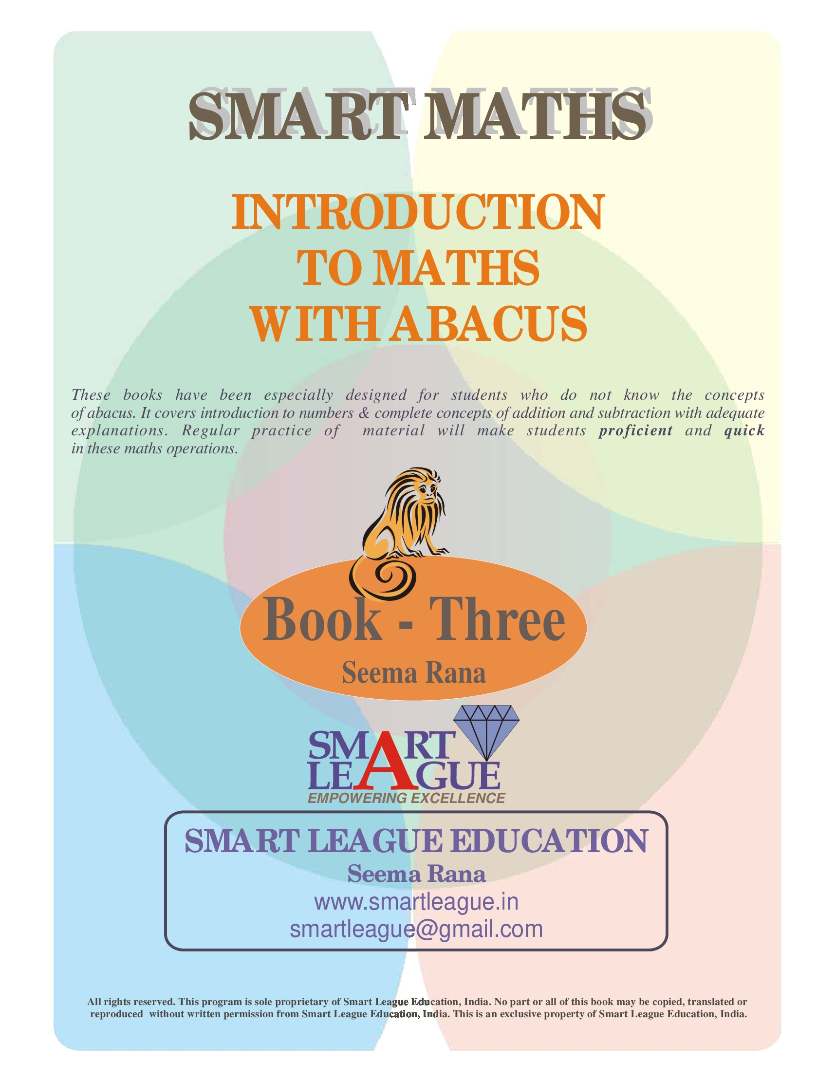 Abacus Maths Ebook